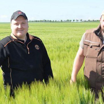 Hoftag in Groß Börnecke präsentiert moderne Landwirtschaft mit Familienunterhaltung